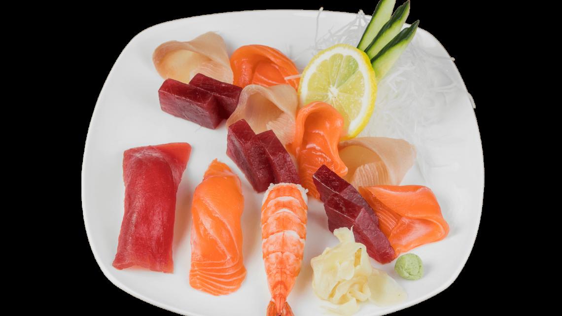 Mittagsmenü Oishii