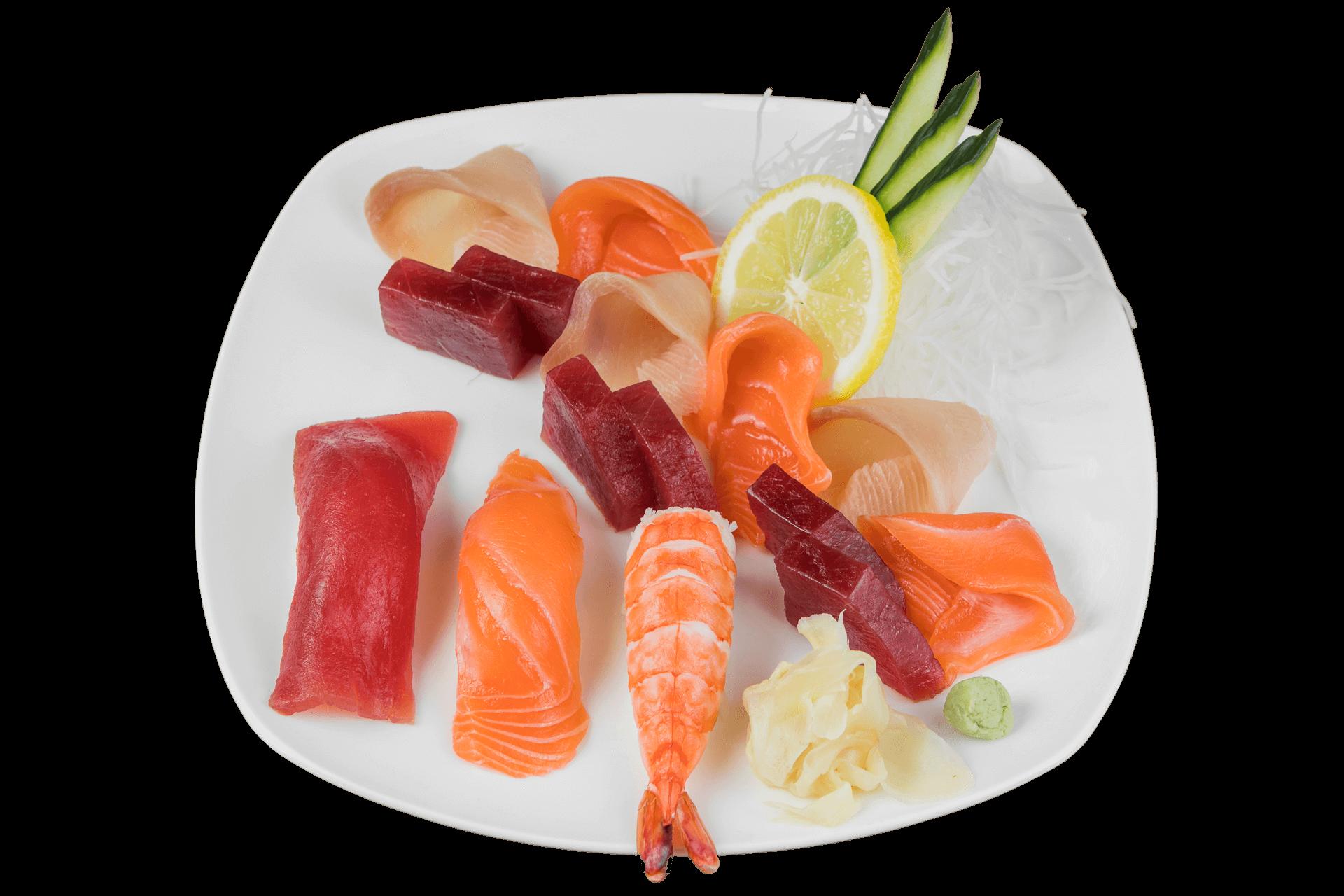Oishii Mittagsmenü