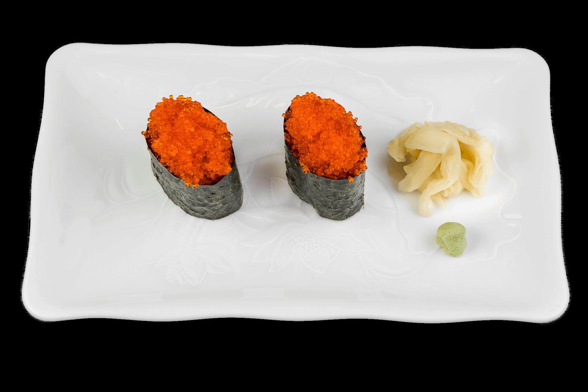 Tobikko Spicy